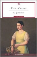 La spartizione - Chiara Piero