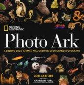 Photo Ark. Mini Edizione - Sartore Joel