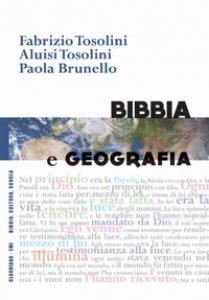 Copertina di 'Bibbia e geografia'