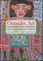 Outsider Art - Bedoni Giorgio