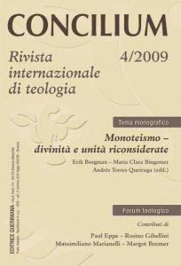 Concilium - 2009/4