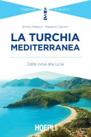 La Turchia mediterranea - Emma Watson, Massimo Caimmi