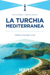 Copertina di 'La Turchia mediterranea'