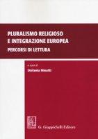 Pluralismo religioso e integrazione europea: percorsi di lettura