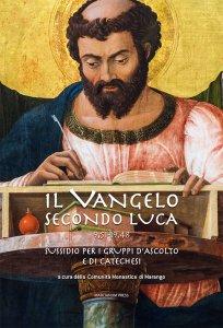 Copertina di 'Il vangelo secondo Luca. 9,51-19,48'