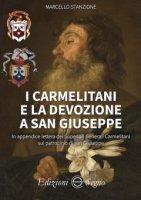 I carmelitani e la devozione a san Giuseppe - Marcello Stanzione