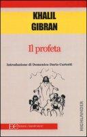 Il profeta - Gibran Kahlil