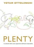 Plenty - Ottolenghi Yotam