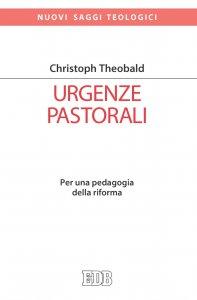 Copertina di 'Urgenze pastorali'