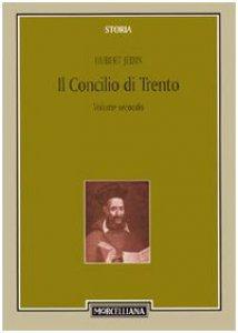 Copertina di 'Storia del Concilio di Trento'