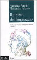Il prezzo del linguaggio - Antonino Pennisi, Alessandra Falzone