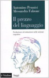 Copertina di 'Il prezzo del linguaggio'