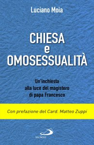 Copertina di 'Chiesa e omosessualità'