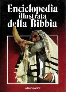 Copertina di 'Enciclopedia illustrata della Bibbia'