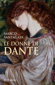 Copertina di 'Le donne di Dante'