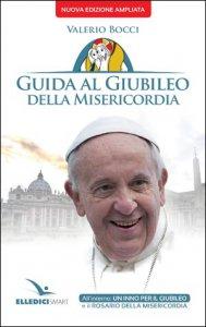 Copertina di 'Guida al Giubileo della misericordia'