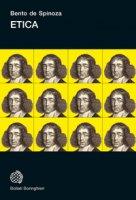 Etica - Spinoza Baruch