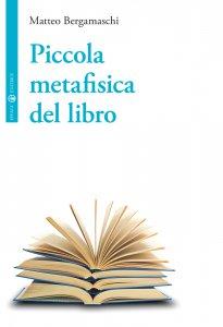 Copertina di 'Piccola metafisica del libro'