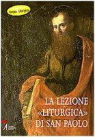 Lezione liturgica di San Paolo
