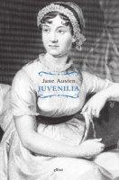 Juvenilia - Austen Jane