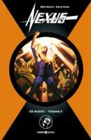 Gli archivi di Nexus - Baron Mike, Rude Steve