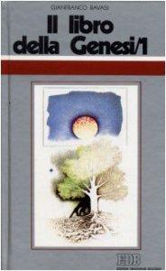 Copertina di 'Il libro della Genesi'