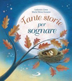Copertina di 'Tante storie per sognare'