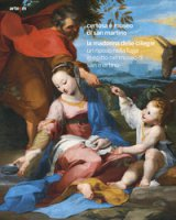 La Madonna delle ciliegie. Un riposo nella fuga in Egitto nel Museo di San Martino