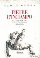 Pietre d'inciampo. Silloge poetica - Menon Paolo
