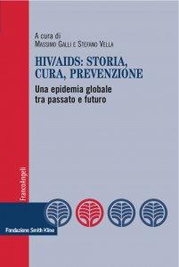 Copertina di 'Hiv/Aids: storia, cura, prevenzione'