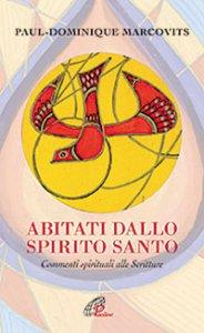Copertina di 'Abitati dallo Spirito Santo'