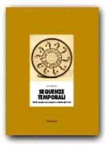 Copertina di 'Sequenze temporali. Schede operative per imparare a ordinare gli eventi'
