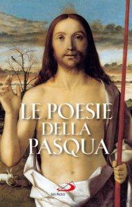 Copertina di 'Le poesie della Pasqua'