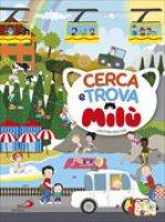 Cerca e trova Milù - Cristina Raiconi