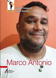 Copertina di 'Marco Antonio.'