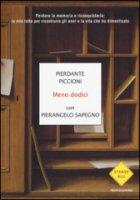 Meno dodici - Pierdante Piccioni, Pierangelo Sapegno