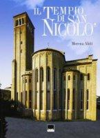 Il tempio di San Nicolò - Morena Abiti
