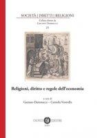 Religioni, diritto e regole dell'economia