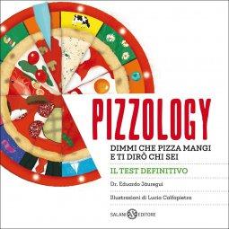 Copertina di 'Pizzology'