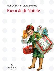 Copertina di 'Ricordi di Natale'