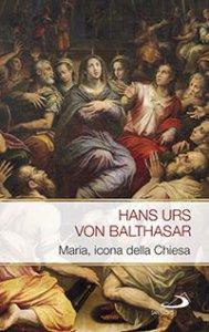 Copertina di 'Maria icona della Chiesa'