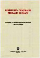 Institutio Generalis Missalis Romani