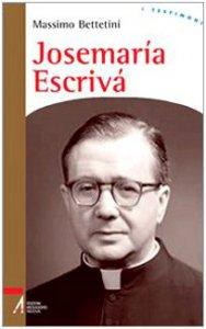 Copertina di 'Josemaría Escrivà. Fondatore dell'Opus Dei'