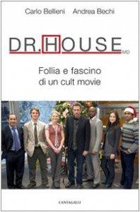 Copertina di 'House MD'