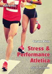 Copertina di 'Stress & performance atletica'