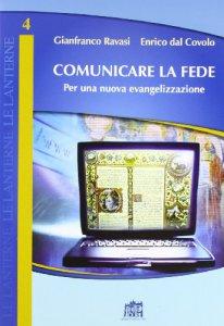 Copertina di 'Comunicare la fede'