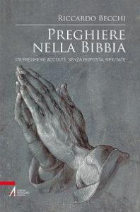 Copertina di 'Preghiere nella Bibbia'