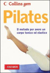 Copertina di 'Pilates'