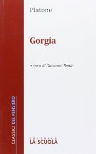 Copertina di 'Gorgia'