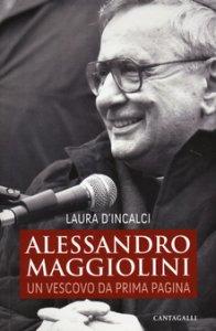 Copertina di 'Alessandro Maggiolini'